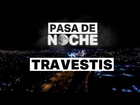 Pasa de noche: travestis - Telefe Noticias thumbnail