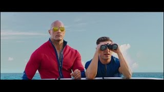 Baywatch I Red Band Trailer I Paramount Pictures UK