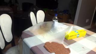 Repeat youtube video Qofte, kebab,cevap,cevapi, qebapa how to make part 3
