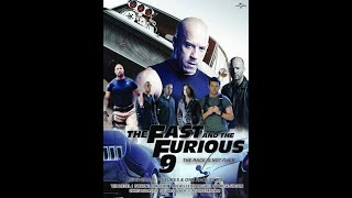Fast and Furious 9 Trailer #1 2021  Movieclips Trailers