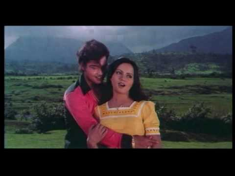 Ankhiyon Ke Jharokhon Se - 8/13 - Bollywood Movie - Sachin & Ranjeeta