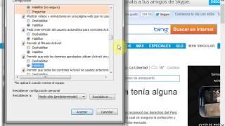 видео ActiveX + Internet Explorer = ? Часть 2 : Обзоры : Компьютеры : Subscribe.Ru