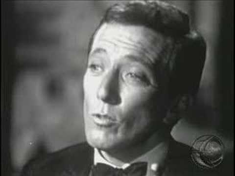 Andy Williams - Danny Boy
