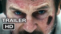 The Grey Official Trailer #2 - Liam Neeson Movie (2012) HD