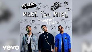 Play Make You Mine (habitat remix)