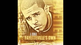 J Cole - Fayetteville