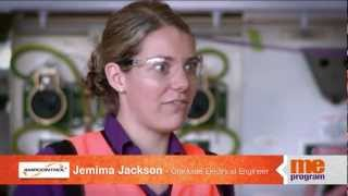 What is an Electrical Engineer?(Jemima Jackson a Graduate Electrical Engineer for Ampcontrol talks us through what a day at work is like. Jemima gives insight into the skills required to be an ..., 2012-06-21T02:07:46.000Z)