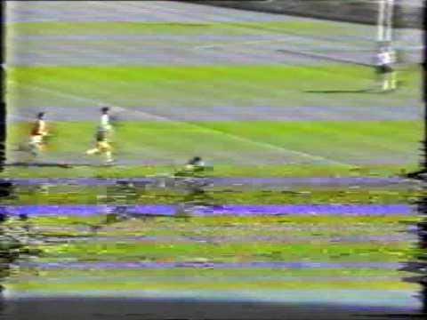24ж Jornada   Benfica   Sporting   4 1   06 03 1988