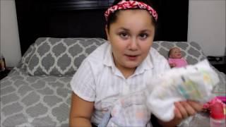 Que traigo en mi pañalera de mi bebe Sarita (actualizado) thumbnail