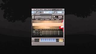 Evolution Electric Guitar Stratosphere - Creating Strum Patterns