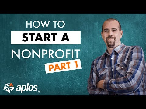 How to Start a Nonprofit: Article of Incorporation, Getting your EIN, and Preparing your Form 1023
