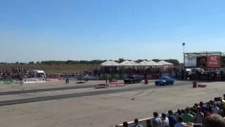Subaru Impreza WRX vs Lada 2107