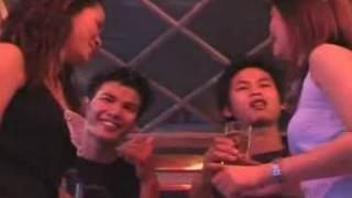 Sexy intro with sexy girls (Thai sex Movie) 2008 in Bangkok
