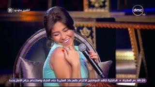 فيديو.. حسن الرداد يغازل شيرين عبد الوهاب على الهواء.. وترد: