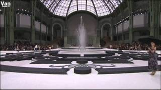 CHANEL SPRING SUMMER 2011 OFFICIAL DVD