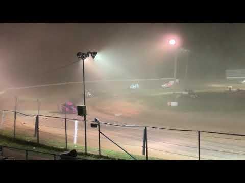 Malta 8-10-19 (Albany-Saratoga Speedway)