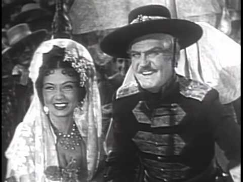 The Dancing Pirate (1936) Full Movie English (Public Domain)