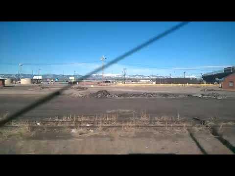 Denver Rtd Light Rail