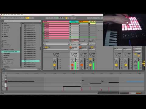 Ned Rush = Complex Bass Done Simpler