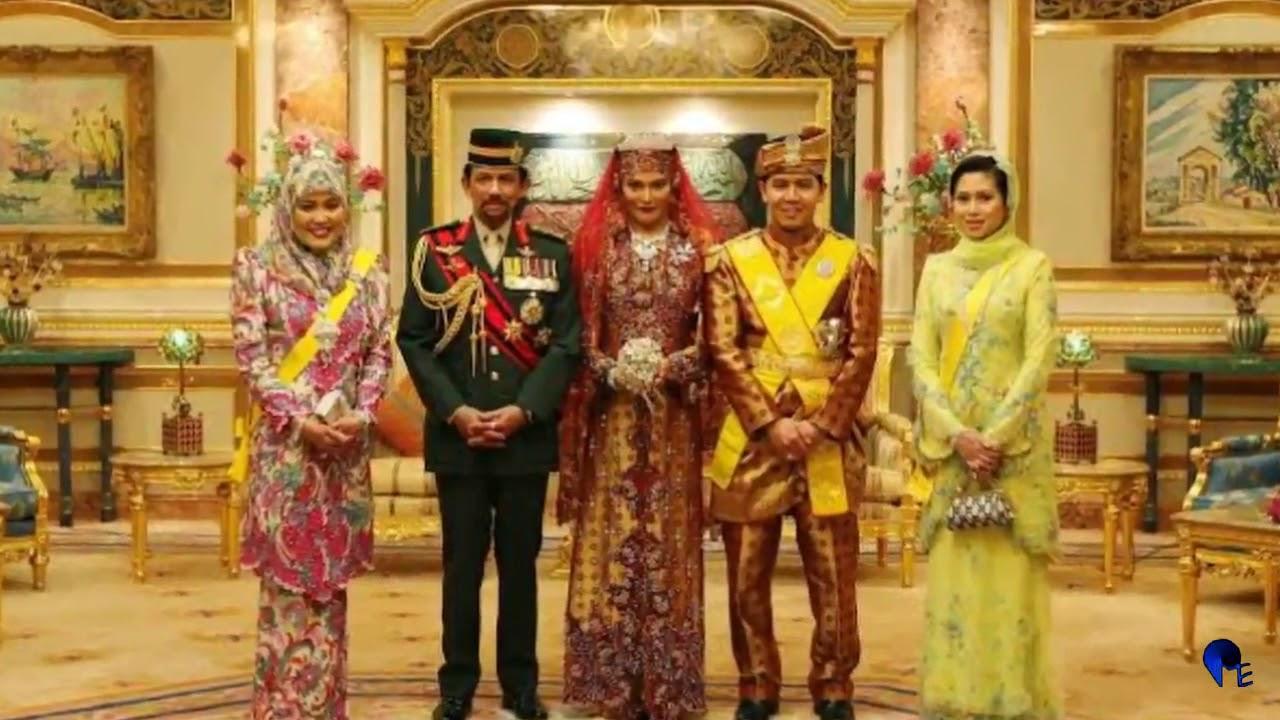 dubai brunei ruler hassanal bolkiah palace real inside
