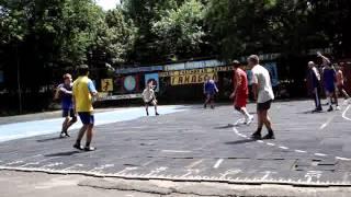 Ульяновка - гандбол - 4