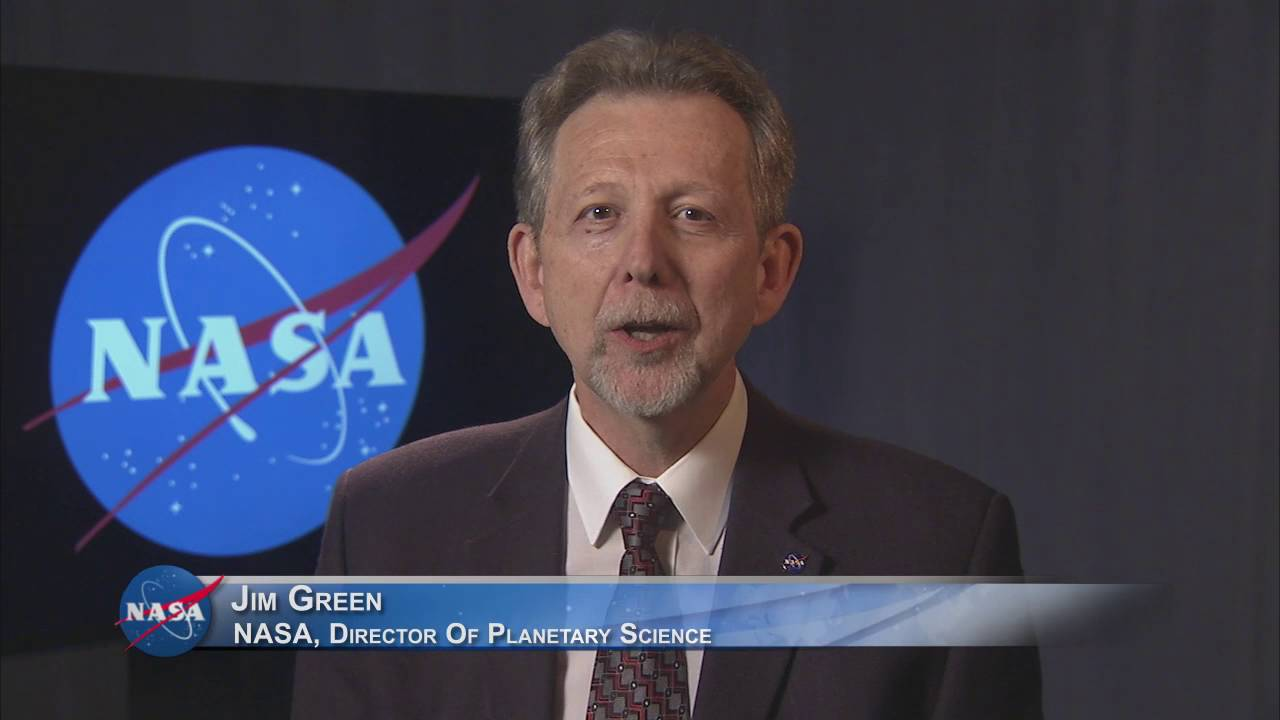 A New Planet in our Solar System? NASA Takes a Look