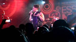Kelly Price and Ledisi - Tired EMF 2011 performance