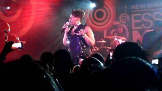Kelly Price and Ledisi - Tired EMF 2011 performance
