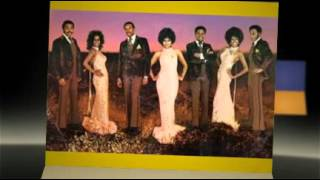 THE SUPREMES and THE FOUR TOPS  don