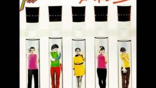 Xray spex. Germ Free Adolescents. full album