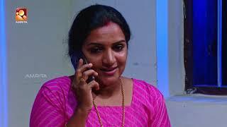 Aliyan Vs Aliyan  Comedy Serial  Amrita TV  Ep  350   റോങ്ങ് നമ്പർ  2018