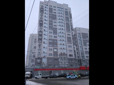 1 комнатная квартира ИНСТЕП (г. Воронеж)