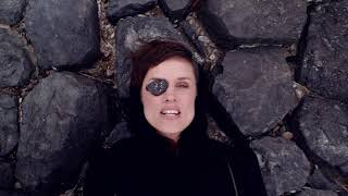 Gravity Rules - Nynke Laverman (Official Music Video)