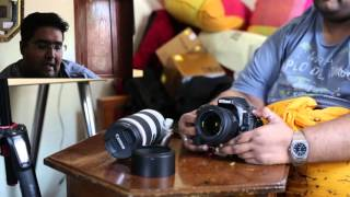 vlog 2 comparing the nikon d810 vs the mighty canon 5d mark iii