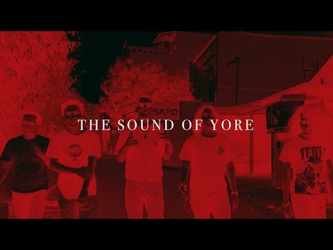 """The Sound Of Yore, """"She'll She"""""""