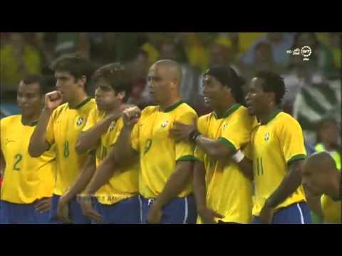 Ronaldo vs France - World Cup 2006