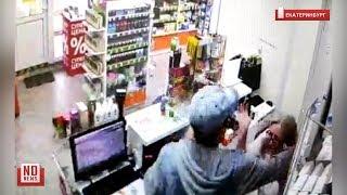 Криминальное лето в аптеке...