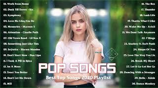 Lagu Barat Enak Didengar Sepanjang Masa - Lagu Barat Terpopuler 2020 Di Indonesia
