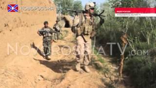 Война в Афганистане. Бои за провинцию Гельмент