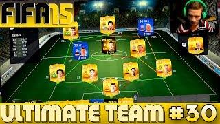 FIFA 15 ✪ ULTIMATE TEAM ✪ [#30] ( ВЫЖИМАЙ ТРУСЫ )(, 2015-01-29T18:30:00.000Z)