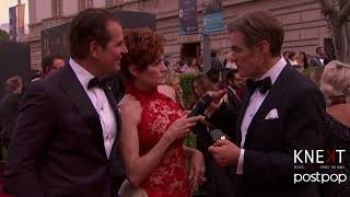 46th Daytime Emmys Red Carpet Pre-Show