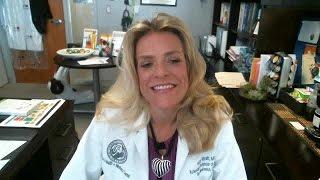Extreme Weight loss blog: Positive mindset allows Jenn to transform
