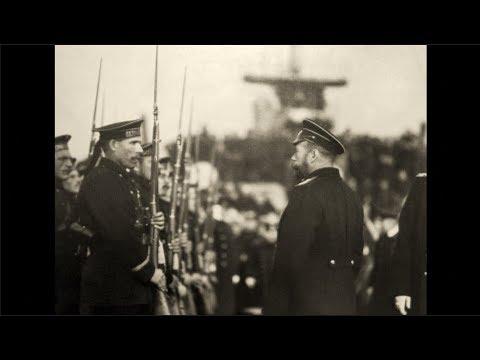 """""""Боже, Царя храни!"""" запись 1915 года / """"God save the Tsar ..."""