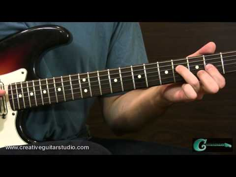 GUITAR THEORY: Expanding Chord Vocabulary with Triads
