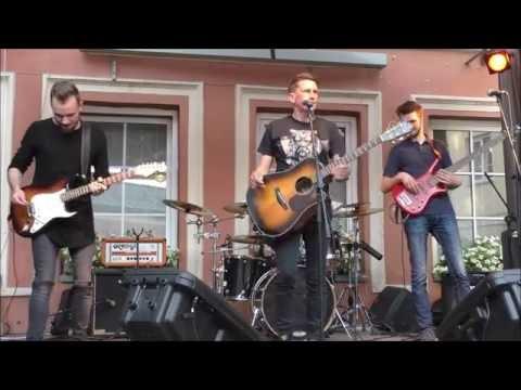 SIELA live @ ARTISTAI PUB  Vilnius 2016 06 16