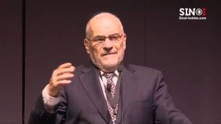 Rabbi Wein - The Future of the Jewish World