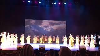 Смотреть видео Москва.  театр