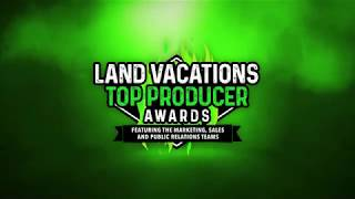 Cruise Planners CPCON17 - Land Travel Top Producers