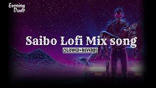 Saibo Lofi Mix Song For {Realx,chill,sleep}   Shor In The City   Evening Dude