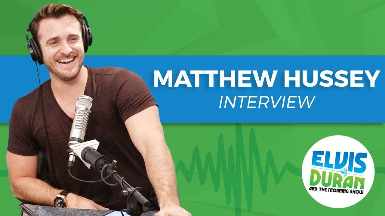 Matthew hussey elvis duran